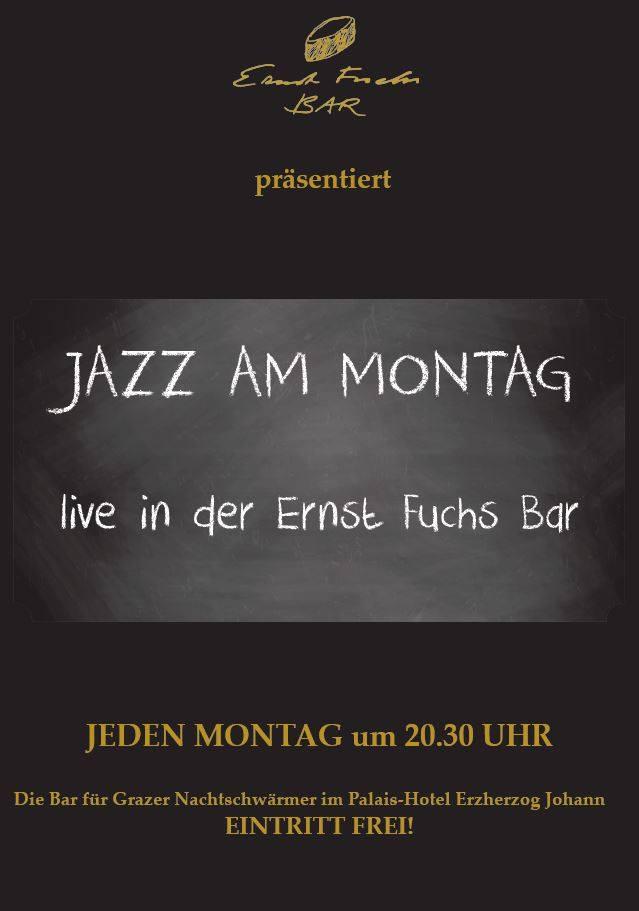 Trio Jobim - Live @ Ernst Fuchs Bar